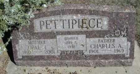PETTIPIECE, CHARLES A. - Dawes County, Nebraska   CHARLES A. PETTIPIECE - Nebraska Gravestone Photos