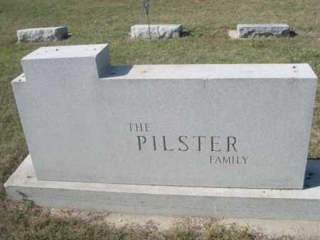 PILSTER, FAMILY - Dawes County, Nebraska | FAMILY PILSTER - Nebraska Gravestone Photos