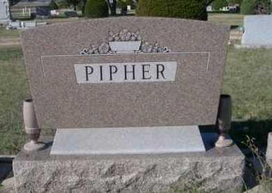 PIPHER, FAMILY - Dawes County, Nebraska   FAMILY PIPHER - Nebraska Gravestone Photos