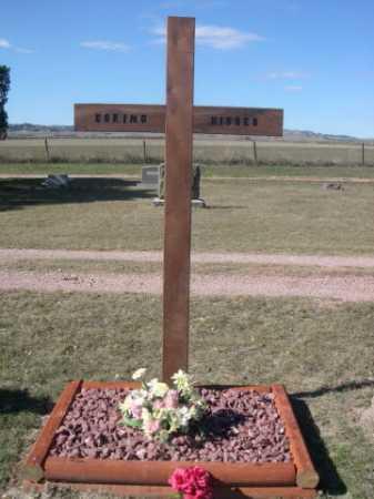 POLLARD, ELIZABETH R. - Dawes County, Nebraska | ELIZABETH R. POLLARD - Nebraska Gravestone Photos