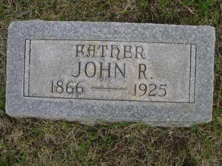 POWER, JOHN R. - Dawes County, Nebraska   JOHN R. POWER - Nebraska Gravestone Photos