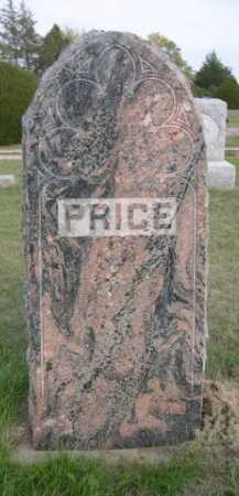 PRICE, FAMILY - Dawes County, Nebraska | FAMILY PRICE - Nebraska Gravestone Photos