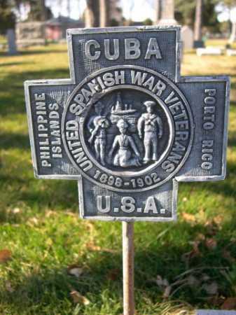 PUTNAM, ORRI JAY - Dawes County, Nebraska | ORRI JAY PUTNAM - Nebraska Gravestone Photos