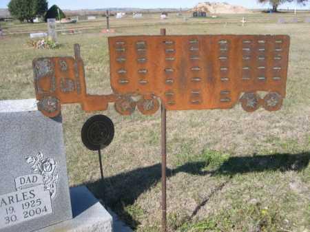 QUAY, CHARLES - Dawes County, Nebraska   CHARLES QUAY - Nebraska Gravestone Photos