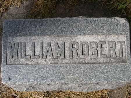 QUINN, WILLIAM ROBERT - Dawes County, Nebraska   WILLIAM ROBERT QUINN - Nebraska Gravestone Photos