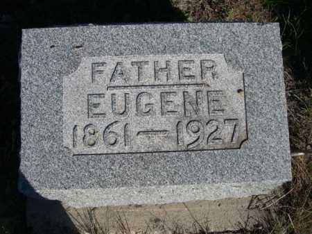 REED, EUGENE - Dawes County, Nebraska | EUGENE REED - Nebraska Gravestone Photos