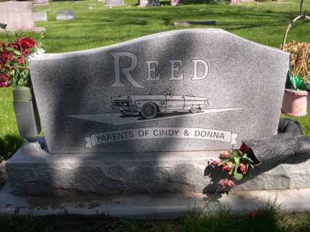 REED, JOY - Dawes County, Nebraska | JOY REED - Nebraska Gravestone Photos