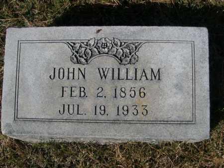 RICEDORFF, JOHN WILLIAM - Dawes County, Nebraska | JOHN WILLIAM RICEDORFF - Nebraska Gravestone Photos