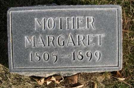 RICHARDSON, MARGARET - Dawes County, Nebraska | MARGARET RICHARDSON - Nebraska Gravestone Photos