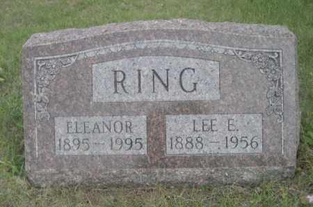 RING, ELEANOR - Dawes County, Nebraska   ELEANOR RING - Nebraska Gravestone Photos