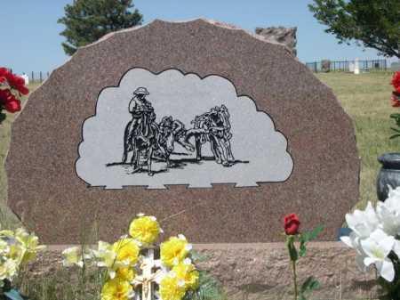 RISING, VELMA - Dawes County, Nebraska | VELMA RISING - Nebraska Gravestone Photos