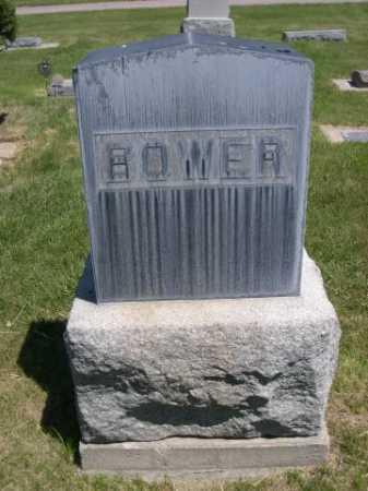 ROWER, FAMILY - Dawes County, Nebraska | FAMILY ROWER - Nebraska Gravestone Photos