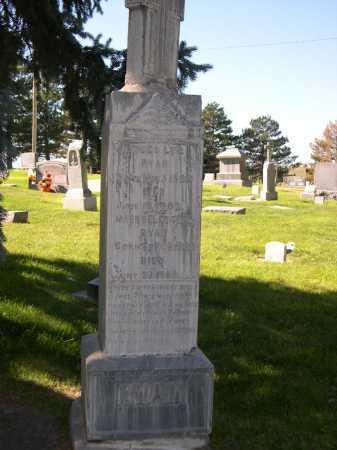 RYAN, FAMILY - Dawes County, Nebraska | FAMILY RYAN - Nebraska Gravestone Photos