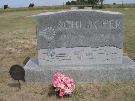 SCHLEICHER, BARBARA J. - Dawes County, Nebraska | BARBARA J. SCHLEICHER - Nebraska Gravestone Photos