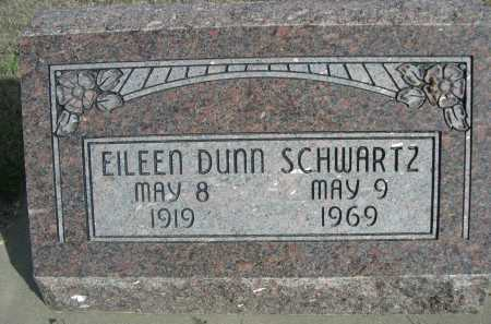 SCHWARTZ, EILEEN - Dawes County, Nebraska   EILEEN SCHWARTZ - Nebraska Gravestone Photos