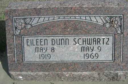 SCHWARTZ, EILEEN - Dawes County, Nebraska | EILEEN SCHWARTZ - Nebraska Gravestone Photos