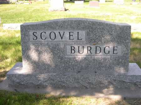 SCOVEL, FAMILY - Dawes County, Nebraska | FAMILY SCOVEL - Nebraska Gravestone Photos