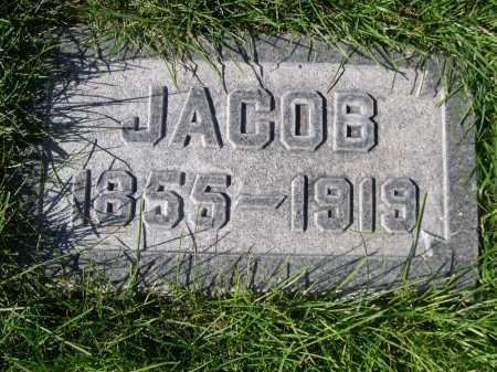 SHEEAN, JACOB - Dawes County, Nebraska | JACOB SHEEAN - Nebraska Gravestone Photos