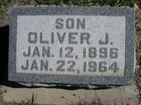SHIPMAN, OLIVER J. - Dawes County, Nebraska   OLIVER J. SHIPMAN - Nebraska Gravestone Photos