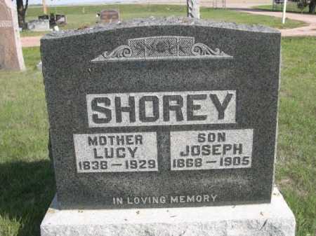 SHOREY, JOSEPH - Dawes County, Nebraska | JOSEPH SHOREY - Nebraska Gravestone Photos