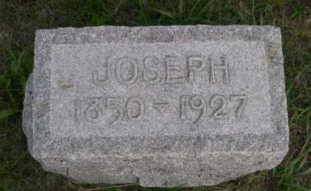 SIDES, JOSEPH - Dawes County, Nebraska   JOSEPH SIDES - Nebraska Gravestone Photos