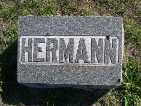 SIECKERT, HERMANN - Dawes County, Nebraska | HERMANN SIECKERT - Nebraska Gravestone Photos