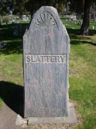 SLATTERY, FAMILY - Dawes County, Nebraska   FAMILY SLATTERY - Nebraska Gravestone Photos