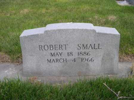 SMALL, ROBERT - Dawes County, Nebraska | ROBERT SMALL - Nebraska Gravestone Photos