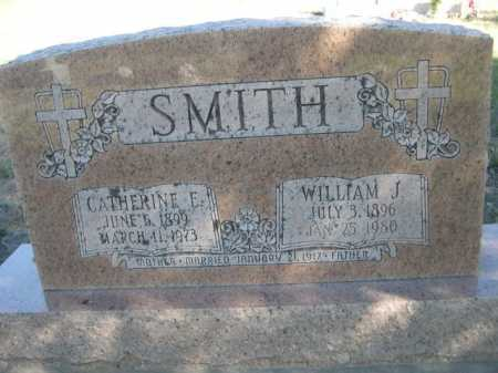 SMITH, WILLIAM J. - Dawes County, Nebraska | WILLIAM J. SMITH - Nebraska Gravestone Photos