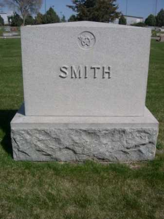 SMITH, FAMILY - Dawes County, Nebraska | FAMILY SMITH - Nebraska Gravestone Photos