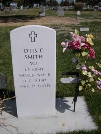SMITH, OTIS C. - Dawes County, Nebraska   OTIS C. SMITH - Nebraska Gravestone Photos
