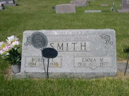 SMITH, EMMA M. - Dawes County, Nebraska | EMMA M. SMITH - Nebraska Gravestone Photos