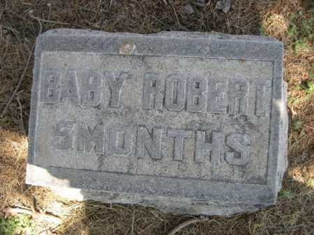 SMONTHS, ROBERT - Dawes County, Nebraska | ROBERT SMONTHS - Nebraska Gravestone Photos