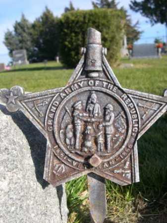 SNYDER, SAMUEL E. - Dawes County, Nebraska | SAMUEL E. SNYDER - Nebraska Gravestone Photos