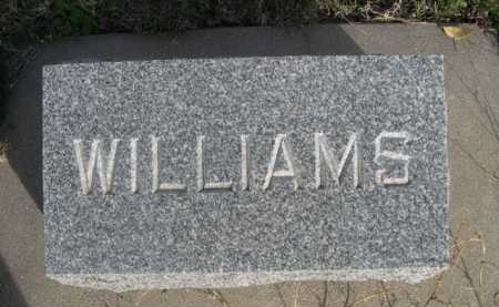 SOUTHER, WILLIAM S. - Dawes County, Nebraska | WILLIAM S. SOUTHER - Nebraska Gravestone Photos