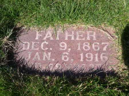 STERLING, FATHER - Dawes County, Nebraska | FATHER STERLING - Nebraska Gravestone Photos
