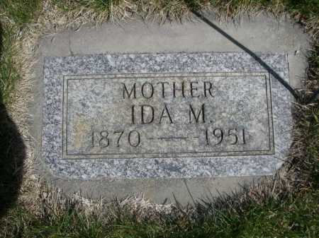 STOCKDALE, IDA M. - Dawes County, Nebraska | IDA M. STOCKDALE - Nebraska Gravestone Photos