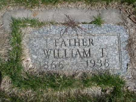 STOCKDALE, WILLIAM T. - Dawes County, Nebraska   WILLIAM T. STOCKDALE - Nebraska Gravestone Photos