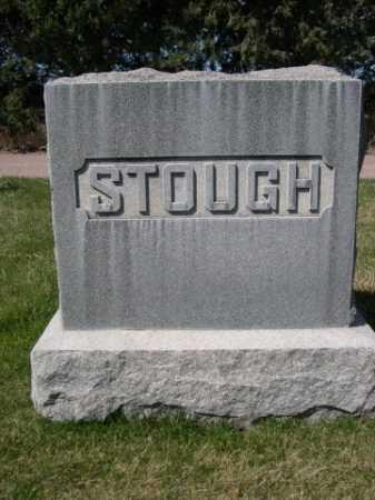 STOUGH, FAMILY - Dawes County, Nebraska | FAMILY STOUGH - Nebraska Gravestone Photos