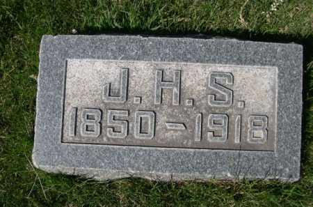 STOUGH, J.H. - Dawes County, Nebraska   J.H. STOUGH - Nebraska Gravestone Photos