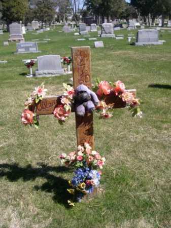 SUMMERS, ALLEN W. - Dawes County, Nebraska | ALLEN W. SUMMERS - Nebraska Gravestone Photos