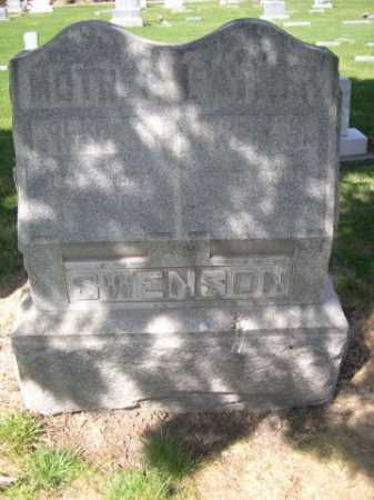 SWENSON, JOHN P. - Dawes County, Nebraska | JOHN P. SWENSON - Nebraska Gravestone Photos