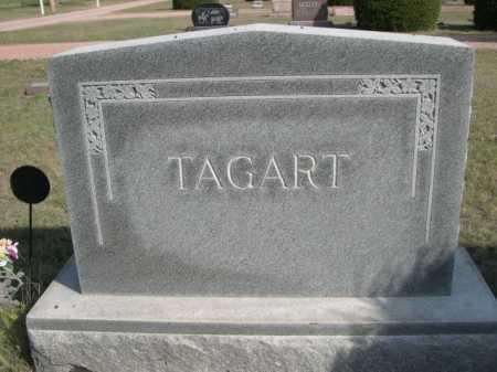 TAGART, FAMILY - Dawes County, Nebraska   FAMILY TAGART - Nebraska Gravestone Photos