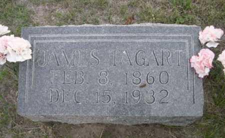 TAGART, JAMES - Dawes County, Nebraska | JAMES TAGART - Nebraska Gravestone Photos