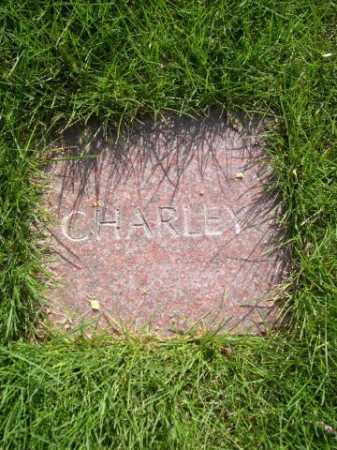 THORNTON, CHARLEY - Dawes County, Nebraska   CHARLEY THORNTON - Nebraska Gravestone Photos