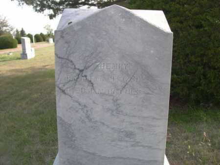 TISCH, HENRY - Dawes County, Nebraska | HENRY TISCH - Nebraska Gravestone Photos
