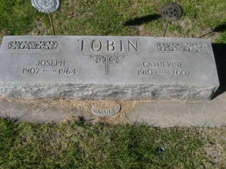 TOBIN, JOSEPH - Dawes County, Nebraska | JOSEPH TOBIN - Nebraska Gravestone Photos