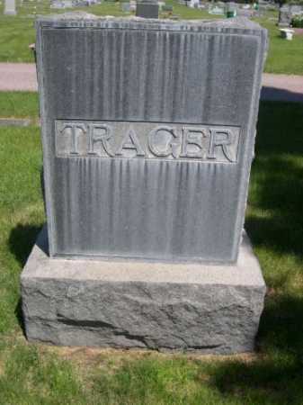 TRAGER, FAMILY - Dawes County, Nebraska | FAMILY TRAGER - Nebraska Gravestone Photos