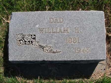 VOLSANSKY, WILLIAM - Dawes County, Nebraska | WILLIAM VOLSANSKY - Nebraska Gravestone Photos