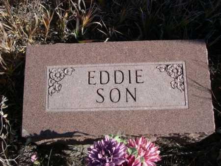 WENDT, EDDIE - Dawes County, Nebraska | EDDIE WENDT - Nebraska Gravestone Photos